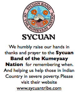 Sycuan Band of the Kumeyaay Nation