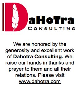 Dahotra Consulting