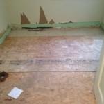 we need linoleum flooring