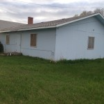 The new St. Francis youth house